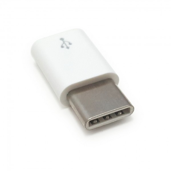Adapter typ C