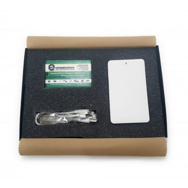 SET 1 IN BOX T5 (Powerbank PB05 + Pendrive C47C)