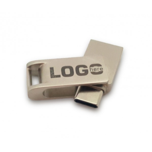 USB flash drive C32 smart (OTG, typ C)