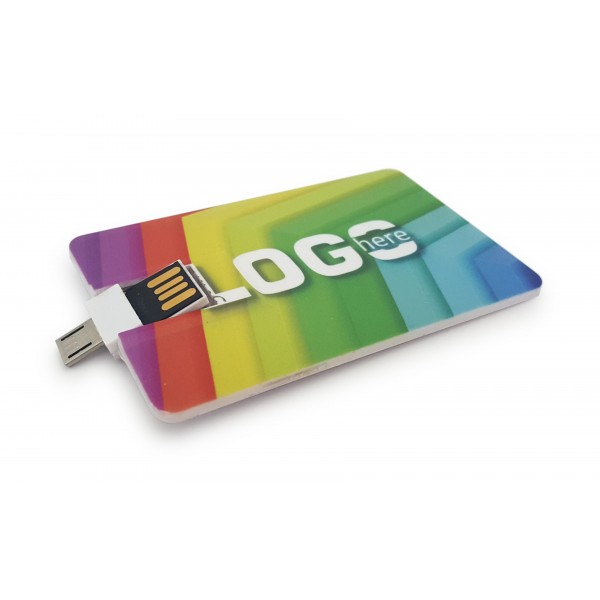 USB flash drive C486 smart (OTG)