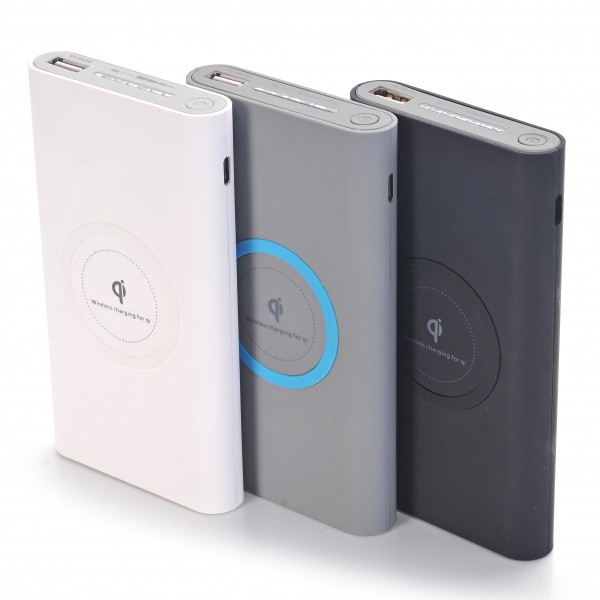Power bank PB201 (wirelees charging) IMPORT