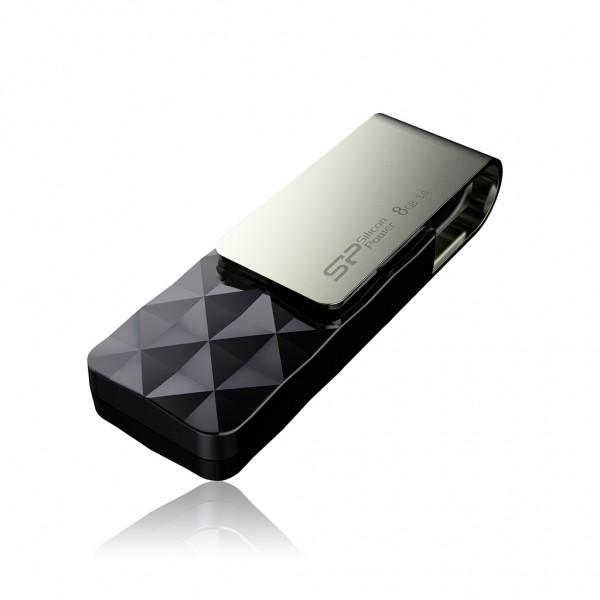 USB flash drive SP Blaze B30